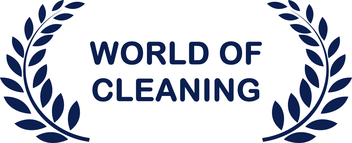 Go to World of Cleaning!